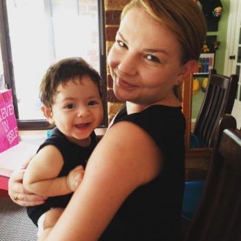 Babysitter Bunbury: Kinga