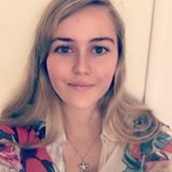 Babysitter Helsingborg: Sarah