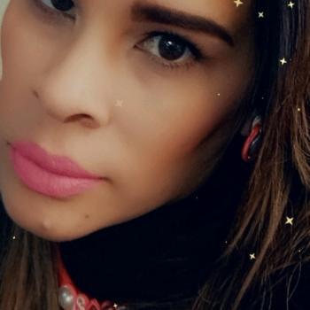 Niñera Santiago de Chile: Ysaira