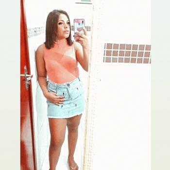 Babá Fortaleza: Barbara