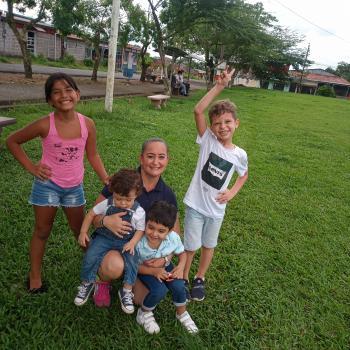 Niñera en Guápiles: Matilde
