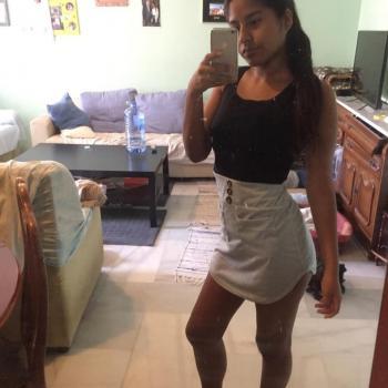 Niñera Fuengirola: Carla