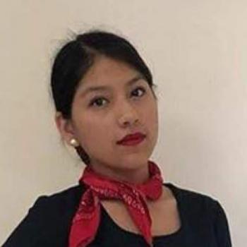 Niñera El Callao: GERALDINE