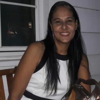 Babysitter in Sint-Niklaas: Sandra