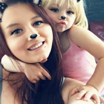 Babysitter Antwerpen: Amber