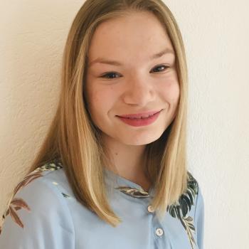 Babysitter Winterthur: Annina