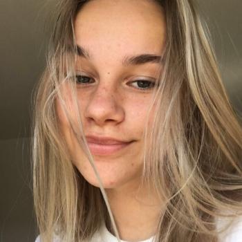 Lastenhoitaja Turku: Iida