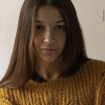 Babysitter a San Giuliano Terme: Alessandra