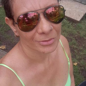Babysitter in San Antonio: Patricia