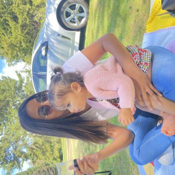 Babysitter in Hamilton: Tegan-Leigh