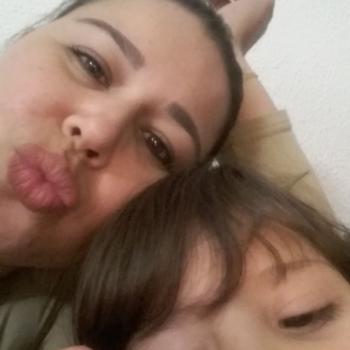 Babysitter Cascais: Viviane