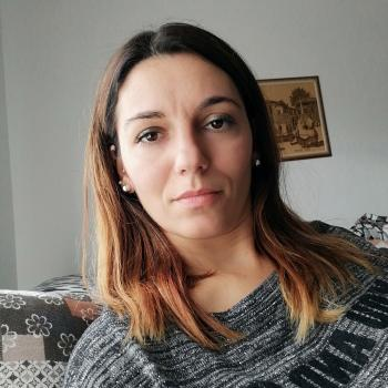 Babysitter Piacenza: Alina
