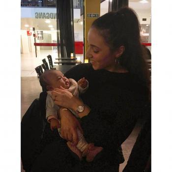 Babysitter Kongens Lyngby: Sonia-Alice