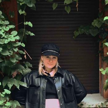 Babysitter in Potsdam: Charlene