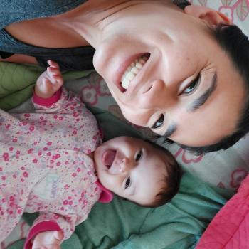 Emprego de babá em São José dos Campos: emprego de babá Desléia