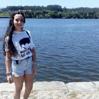 Babysitter Porto: Sara