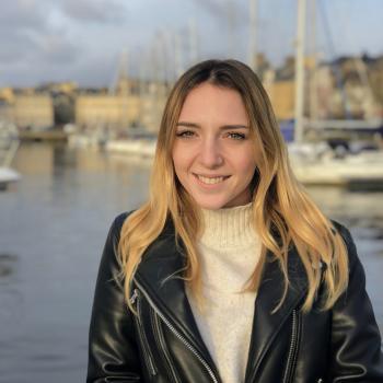 Baby-sitter Aix-en-Provence: Clara
