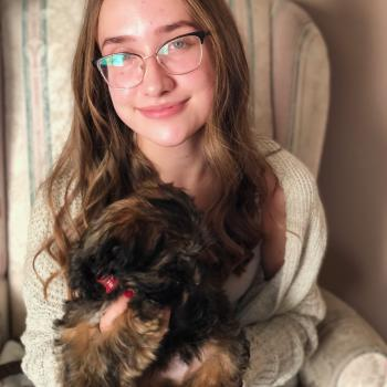 Baby-sitter Calgary: Jacqueline