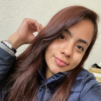Niñera Ciudad de México: Carla