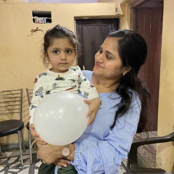 Ouder Amstelveen: Vaishali