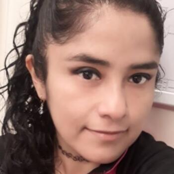 Niñera en Recoleta (Región Metropolitana de Santiago de Chile): Gisella