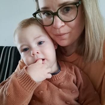 Childcare agency in Wellington: Amy