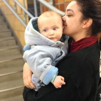 Babysitter Rennes: Mathilde