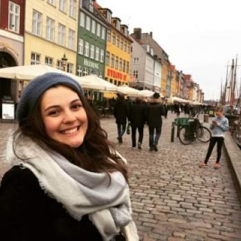 Baby-sitter Zurich: Juliana
