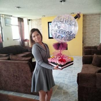 Babysitter Toluca: Paulina