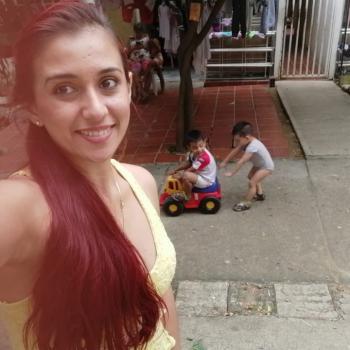 Babysitter in Los Patios: Yeymit Marlim