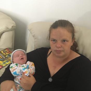 Babysitter in Withernsea: Charlieanna