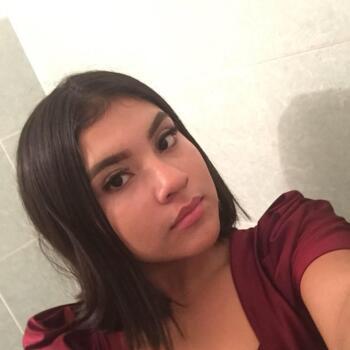 Babysitter in San Nicolás de los Garza: Sonia