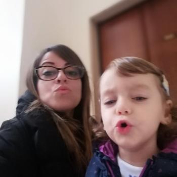 Babysitter Salerno: Mariangela