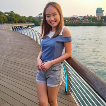 Nanny Singapore: Shermayn