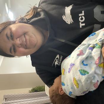 Babysitter in Rockhampton: Kaitlin
