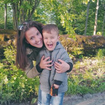 Babysitter Stainz: Christina