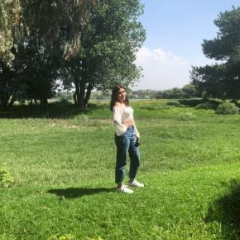 Babysitter in Miguel Hidalgo: Camila