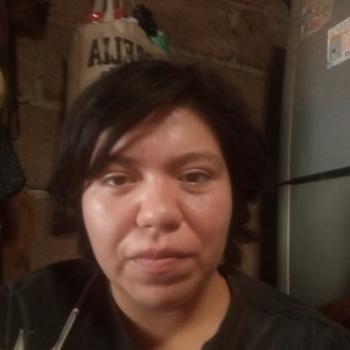 Niñera Ecatepec: Ana Karen