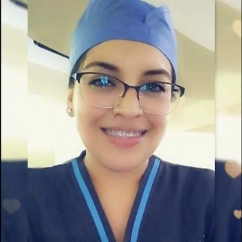Babysitter in Juriquilla: Abigail