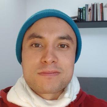 Babysitting job in Mexico City: babysitting job Octavio