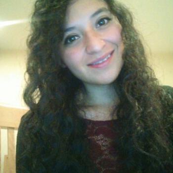 Babysitter Toluca: Claudia