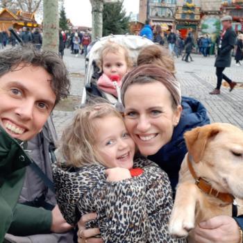 Oppaswerk Ouderkerk aan de Amstel (Ouder-Amstel): oppasadres Jeanette