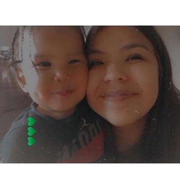 Babysitter in Kamloops: Aleesa