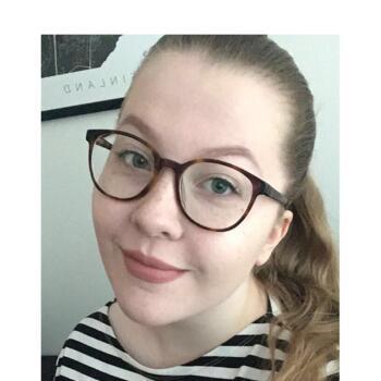 Barnvakt Uleåborg: Laura