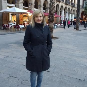 Babysitter in Moreno: Patricia