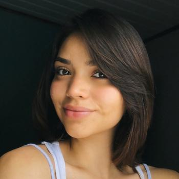 Niñera en San José: Montserrath Vindas