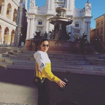 Babysitter Rome: Johanna