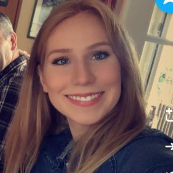 Babysitter Weiler: Ulla