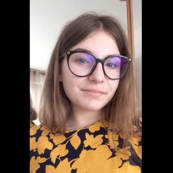 Baby-sitter Limoges: Maëva