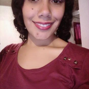 Babysitter Rocha: Ana Lucía